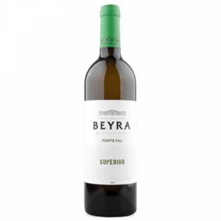 Beyra Superior Fonte Cal