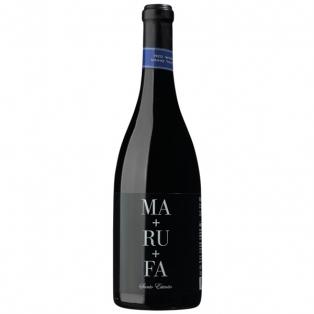 MA+RU+FA Tinto Colheita 2015