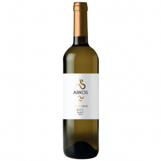 Arkos - Vinho Verde DOC - (Branco)