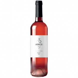Arkos - Vinho Verde DOC - (Rosé)