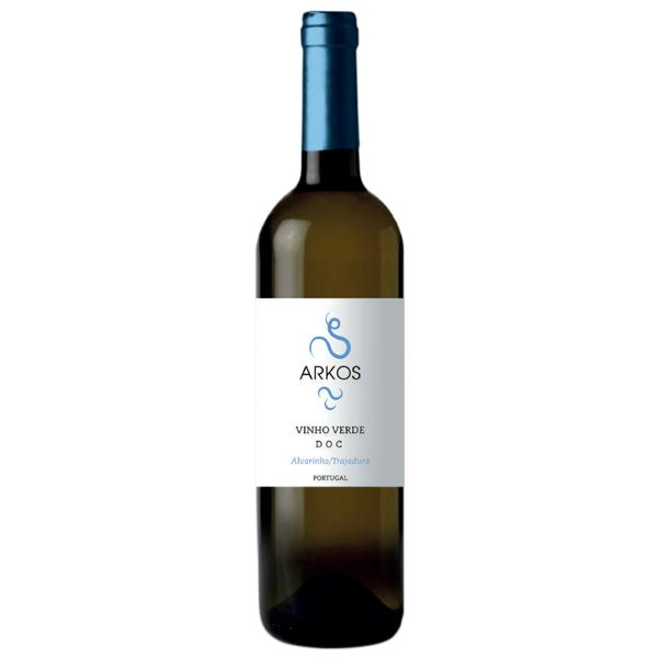 Arkos - Vinho Verde DOC - (Vinho Verde Alvarinho/Trajadura)